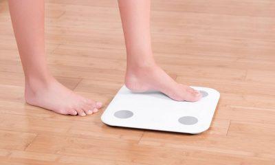 Xiaomi Mi Body Composition Scale 400x240 - Xiaomi Mi Body Composition Scale: cân sức khỏe theo dõi chỉ số cơ thể