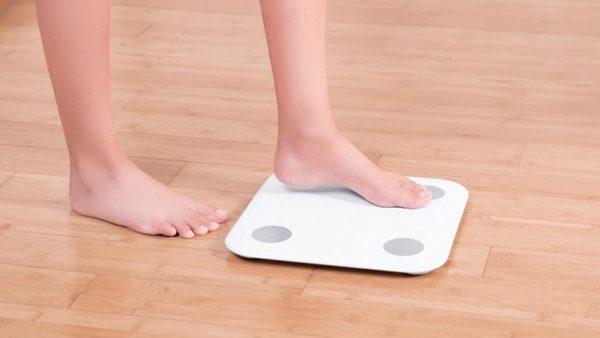 Xiaomi Mi Body Composition Scale 600x338 - Xiaomi Mi Body Composition Scale: cân sức khỏe theo dõi chỉ số cơ thể