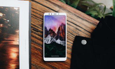 Xiaomi Redmi 5 Plus 400x240 - Xiaomi Redmi 5 Plus chính thức lên kệ