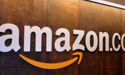 amazon 15 400x240 - Amazon tăng trưởng chóng mặt, sắp vượt cả Apple?