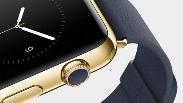 apple watch gold wireless charging 1280x716 15221795585351842978049 600x338 - Apple Watch Series 4 với màn hình lớn hơn dự kiến trình làng trong 2018