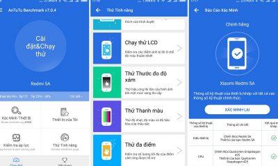 aututu benchmark featured 400x240 - Cách kiểm tra máy Android trước khi mua, tránh hàng nhái, hàng dựng