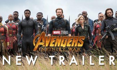 avengers featured 400x240 - Mời bạn xem trailer cuối cùng của Avengers: Infinity War