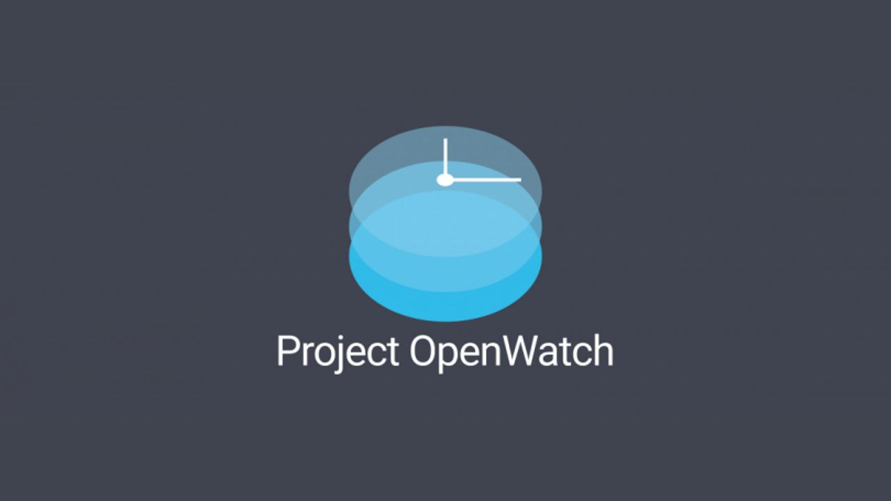 Project OpenWatch