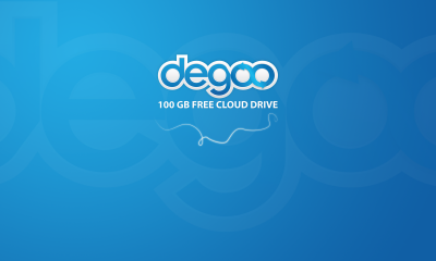 """degoo1280x720 400x240 - Dùng thử Degoo với 500 GB dung lượng lưu trữ """"đám mây"""""""