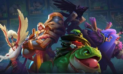 Dungeon Hunter Champions game review