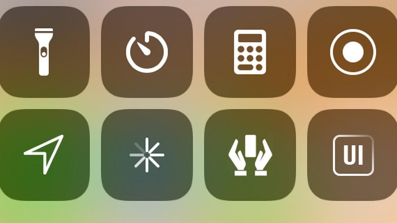 ezcc featured - EzCC- thêm nút bật tắt GPS, Respring, SafeMode lên Control Center iOS 11