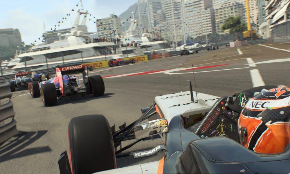 f1 2015 featured 1000x600 - Đang miễn phí tựa game đua xe F1, giá gốc 39,99USD