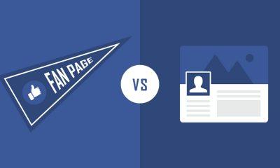 facebook fanpage featured 400x240 - Hàng loạt thông báo tạo trang cá nhân được tạo. Nó là gì?