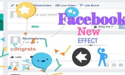 facebook text effects featured 400x240 - Cách bỏ hiệu ứng Facebook: đổi chữ BFF màu xanh qua màu đen