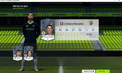fifa online 4 2 featured 400x240 - Tổng hợp các lỗi FIFA Online 4 và cách khắc phục