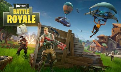 fornite featured 400x240 - Fortnite sắp có game cho iOS và Android