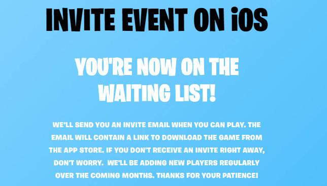 fortnite battle royale 4 - Fortnite Battle Royale đang cho đăng ký trải nghiệm sớm, mời bạn tham gia