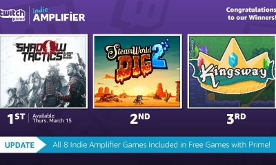 free games with prime claim offer featured 400x240 - Cách nhận và tải Free Games with Prime trên Twitch Prime