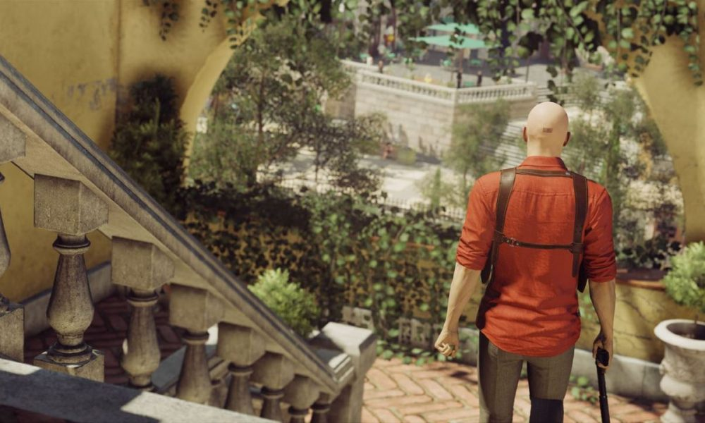 Hitman 2016 episode 2 Sapienza free PS4 & Xbox One