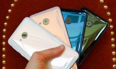 """htc u ultra and htc u play 01 400x240 - HTC bất ngờ giảm giá """"sốc"""" một số mẫu điện thoại"""