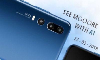 huawei p20 serie mooore ai featured 400x240 - Rò rỉ hình ảnh mẫu điện thoại P20 của Huawei có đến 3 camera sau và hỗ trợ AI