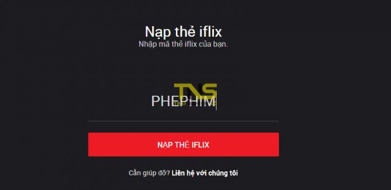 iflix 1 800x389 - Cách lấy 6 tháng miễn phí xem phim bản quyền trên iFlix
