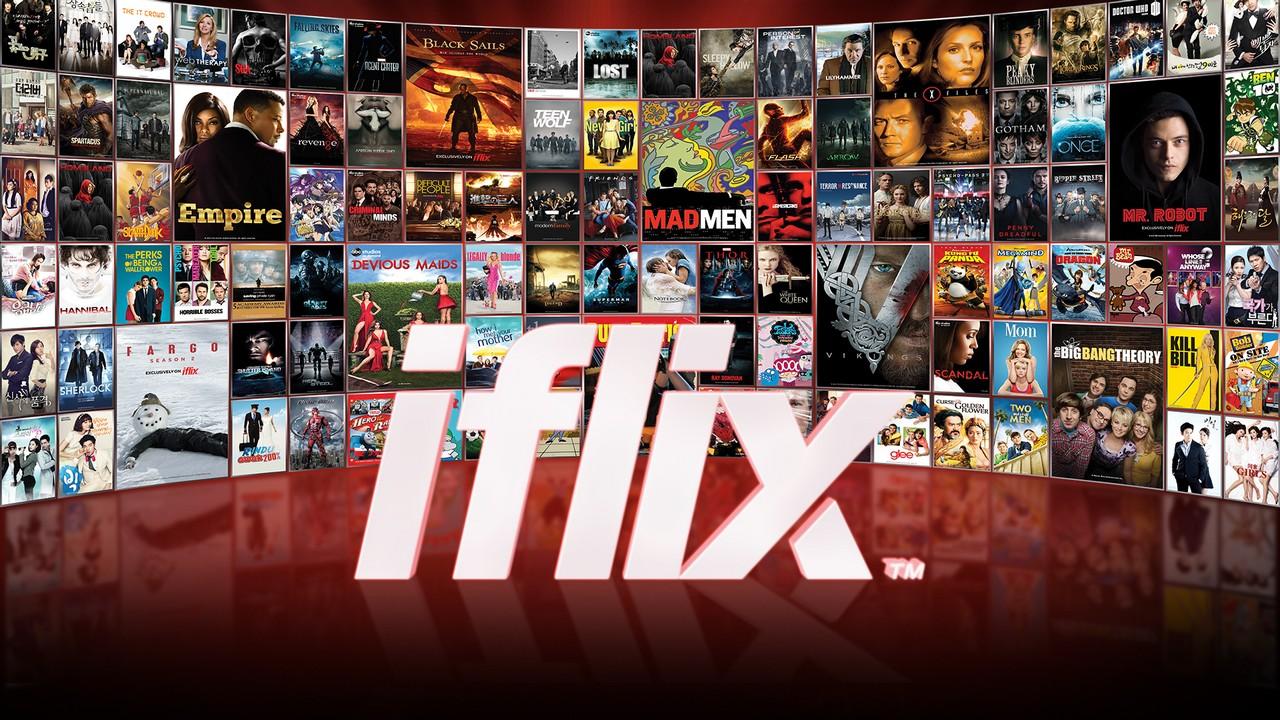 iflix featured - iFlix là gì?
