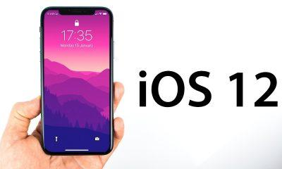 ios 12 featured 400x240 - Đã có iOS 12 bản chính thức, mời bạn cập nhật
