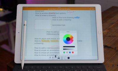 ipad 2018 apple pencil featured 400x240 - iPad 2018 và bút Apple Pencil sẽ hoạt động thế nào?
