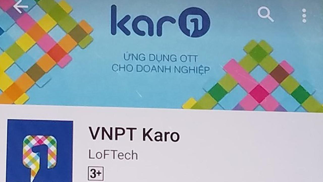 karo la gi - Dịch vụ OTT Karo là gì?