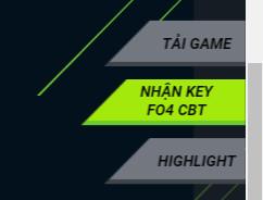 key fifa online 4 closed beta 1 - Cách nhận key FIFA Online 4 Closed Beta để trải nghiệm