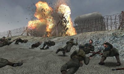 Medal of Honor: Pacific Assault free Origin