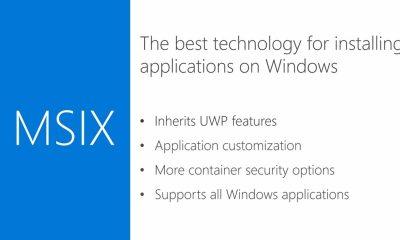 microsoft msix installer format featured 400x240 - Microsoft công bố định dạng installer mới: mã nguồn mở, hỗ trợ nhiều nền tảng