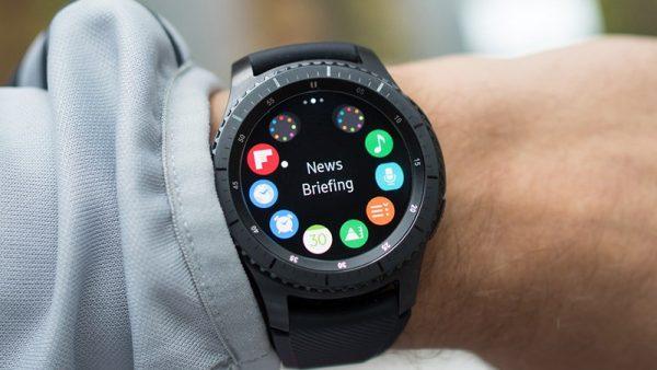 newgear 800x450 600x338 - Samsung đang phát triển smartwatch Gear S4 với nhiều cải tiến