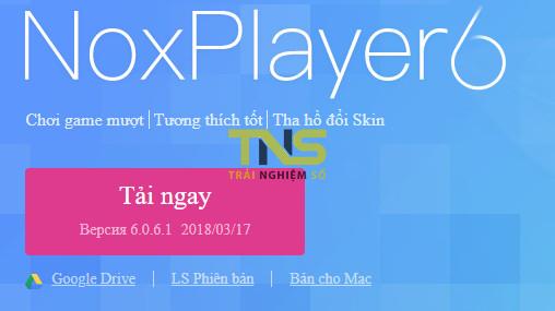 noxplayer pubg 1 - Cách chơi PUBG Mobile trên máy tính với Nox Player