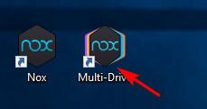 noxplayer pubg 4 - Cách chơi PUBG Mobile trên máy tính với Nox Player