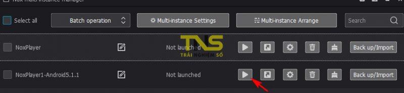 noxplayer pubg 6 800x184 - Cách chơi PUBG Mobile trên máy tính với Nox Player