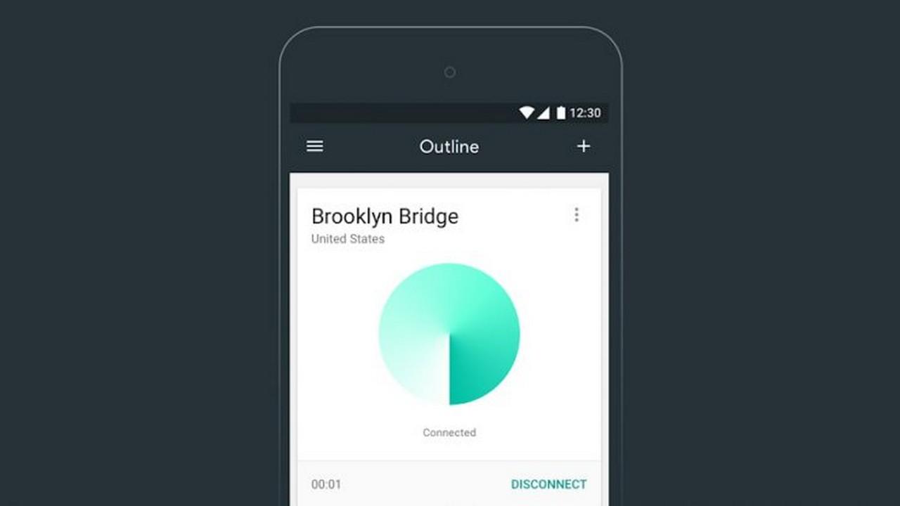 outline manager featured - Hướng dẫn bạn tự cài đặt một VPN riêng miễn phí với Outline