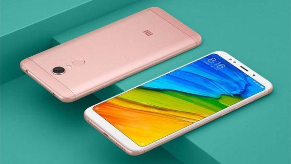 redminote5 800x450 600x338 - Xiaomi Redmi 5 Plus bán độc quyền tại FPT Shop có gì khác với Thế giới Di động?