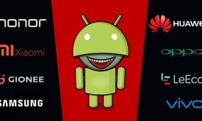 Rottensys Malware Botnet Android