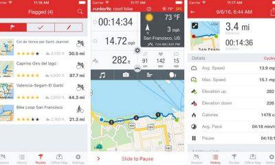 runtastic featured 400x240 - Đang miễn phí ứng dụng Runtastic Road Bike GPS PRO trị giá 4,99USD