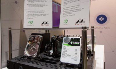 Seagate Exos X14 HDD