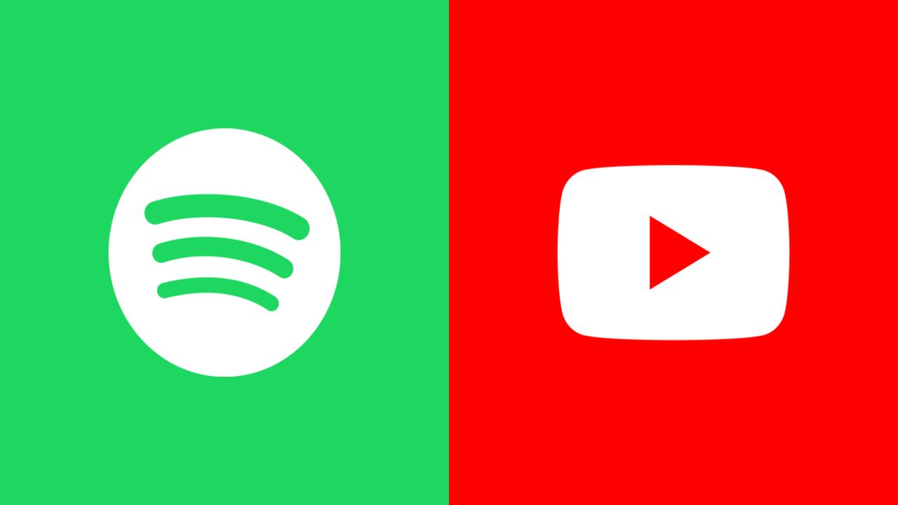 spotify youtube - Cách chuyển playlist nhạc của Spotify thành playlist YouTube và ngược lại
