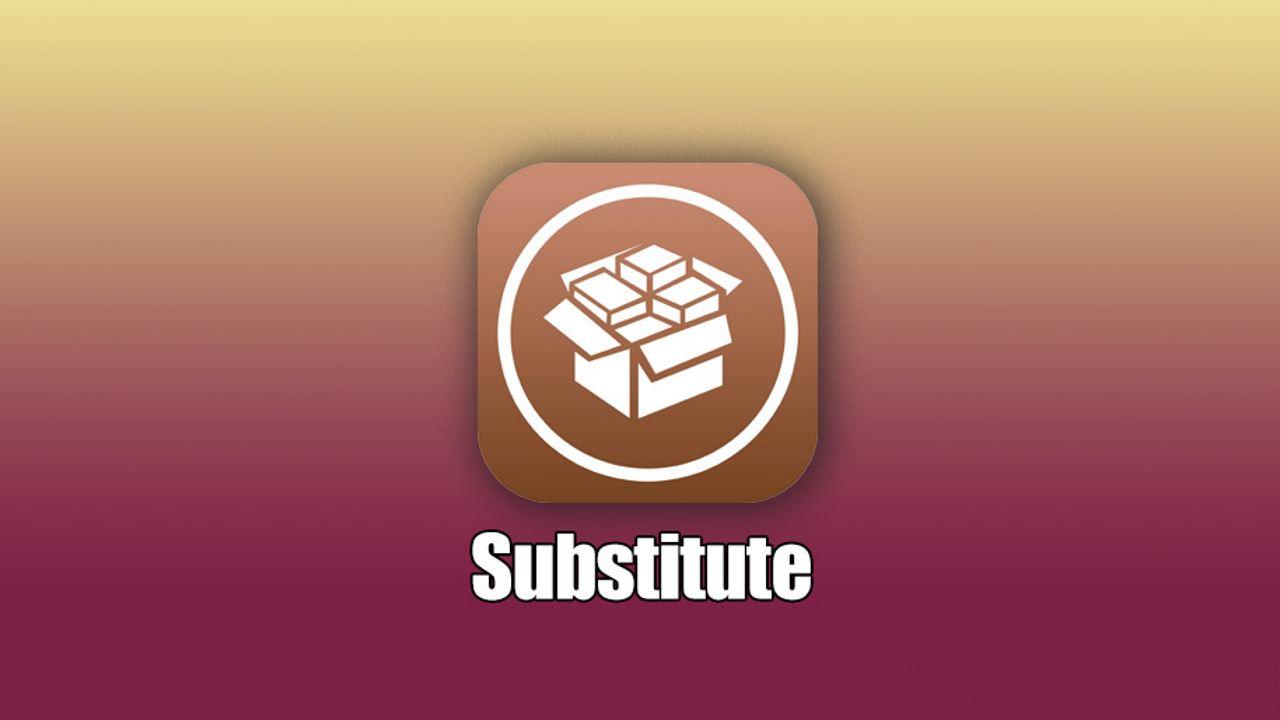 substitute 0 0 5 update featured - Substitute 0.0.6 ra mắt, tiếp tục cải thiện hiệu năng cho các thiết bị iOS jailbreak bằng Electra