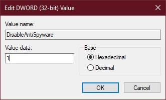 7 cách tắt Windows Defender trong Win 10 cực dễ 14
