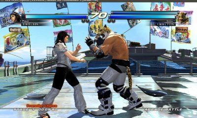 tekken tornament featured 400x240 - Các game Castlevania, Tekken, MGS3 đã có thể chơi được hoàn chỉnh trên PC