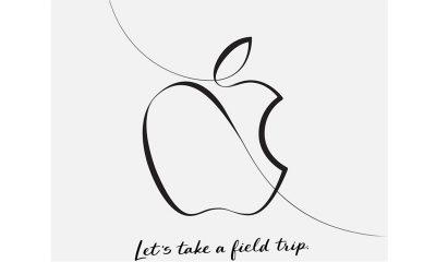 thu moi su kien giao duc Apple 400x240 - Apple gửi thư mời sự kiện đặc biệt về giáo dục, giới truyền thông bất ngờ