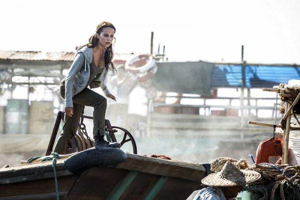 tomb raider 2018 movie screencap 1 600x400 - Đánh giá phim Tomb Raider: Huyền thoại bắt đầu