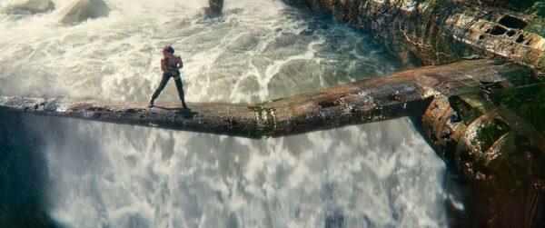 Tomb Raider 2018 movie