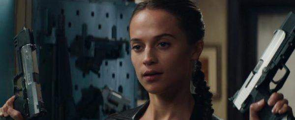tomb raider 2018 movie screencap 5 600x244 - Đánh giá phim Tomb Raider: Huyền thoại bắt đầu