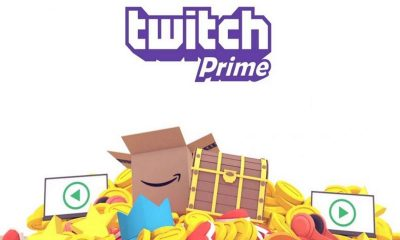 twitch prime registration featured 400x240 - Cách đăng ký Twitch Prime