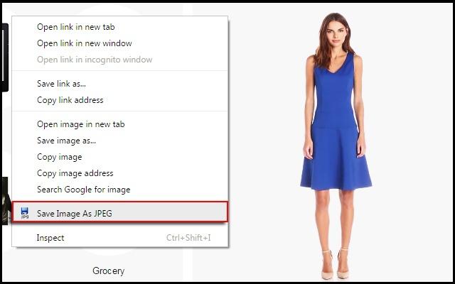 unnamed - Cách lưu hình ảnh trên Chrome dạng JPEG thay vì WEBP