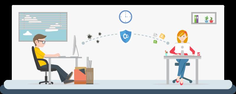 vpn 1 800x320 - VPN là gì? Vì sao bạn nên dùng VPN?