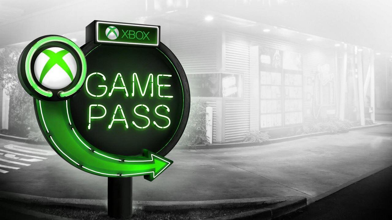Xbox Game Pass là gì?